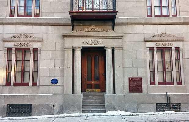 Casa Têtu