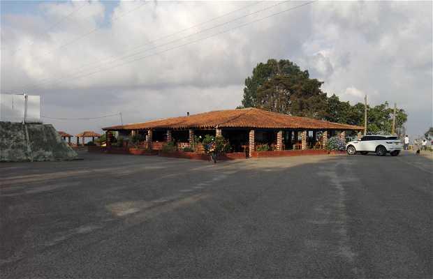 Restaurante Mirador Bumangues