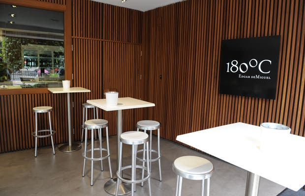 Restaurante 180ºc