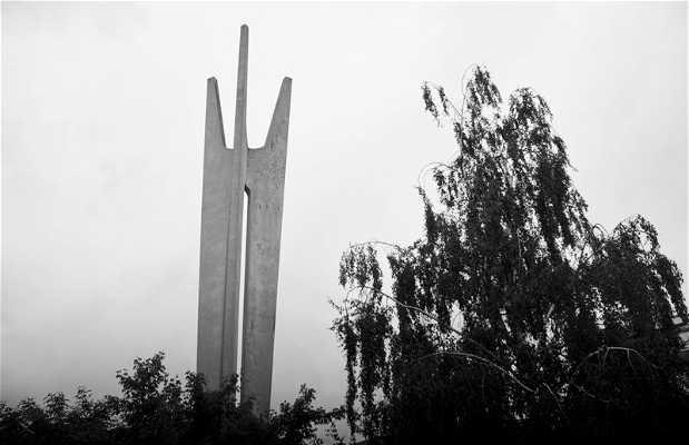 Monumento a la Unidad y la Hermandad