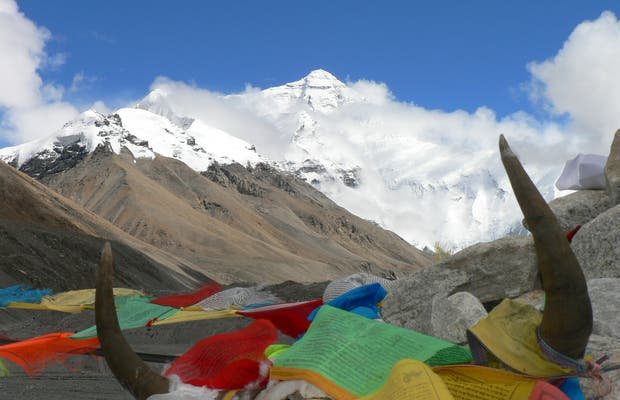 Campo Base Everest