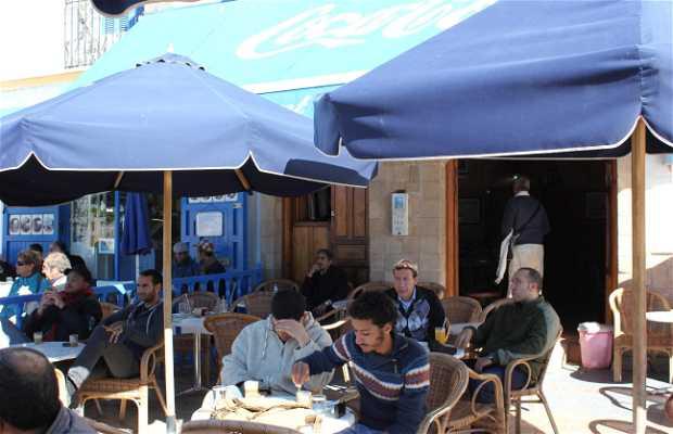 La Mouette d'Essaouira