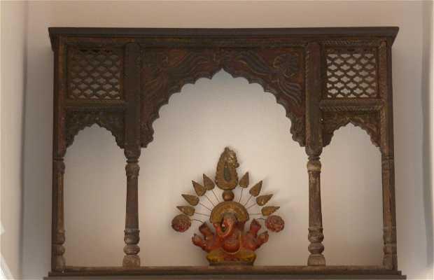 Varanasi Cantonment