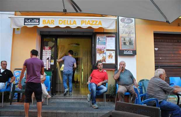 Bar della Piazza