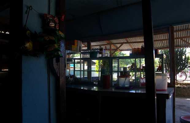 Restaurante Rm Arema Raya