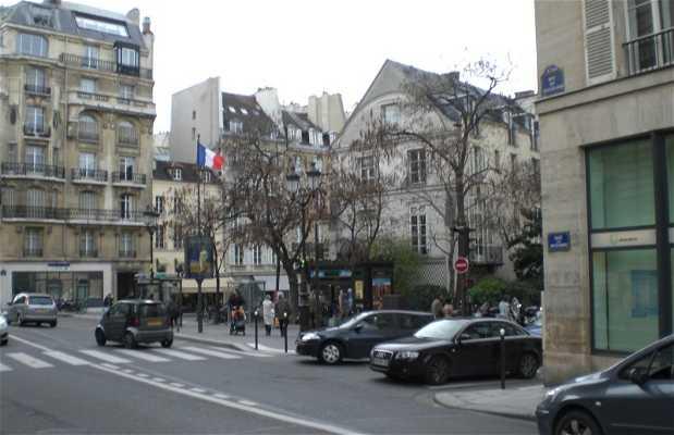 rue de vaugirard paris 2 exp riences et 10 photos. Black Bedroom Furniture Sets. Home Design Ideas