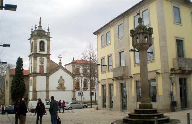 Pelourinho of Vila Real