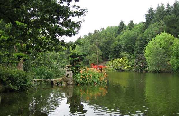 Parque Oriental de Maulévrier