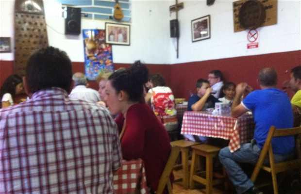 El Fonil Restaurant