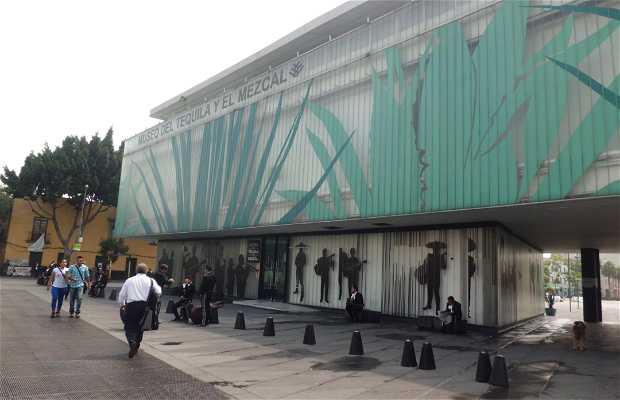 Museo del Tequila y el Mezcal (MUTEM)