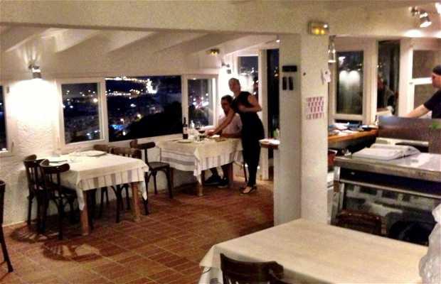 Restaurante El Negre