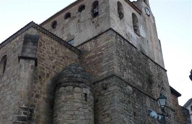 Eglise paroissiale de Saint Jean Baptiste