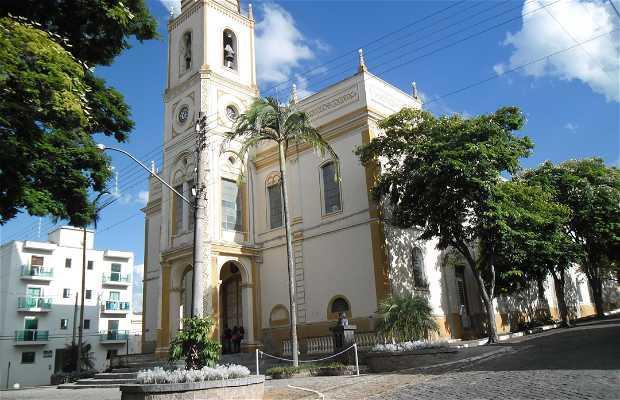 Iglesia Matriz de Santo Antonio da Cachoeira