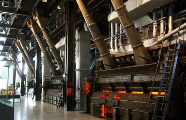 Museo dell'elettricità (Museu da Electricidade)