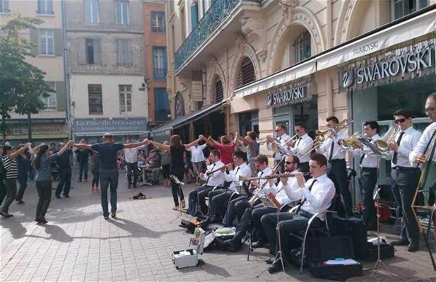 Danzas catalanas