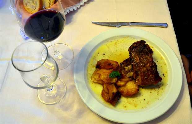 Restaurant Piró