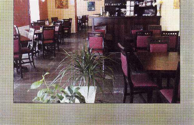 Restaurant Zimt & Koriander