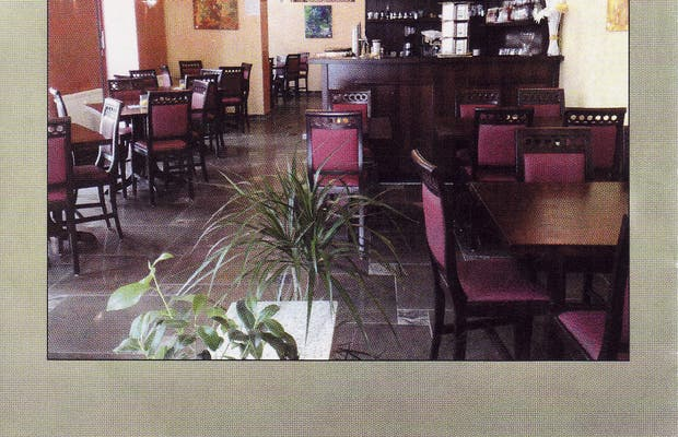 Restaurante Zimt & Koriander