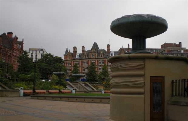 Millenium Square