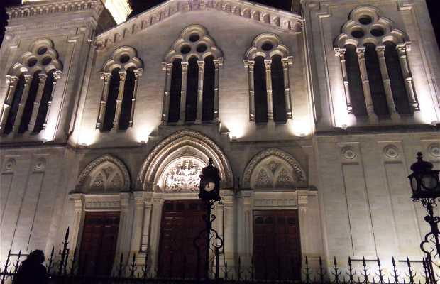 La Gran Sinagoga