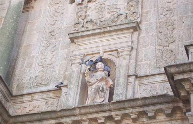Chiesa di San Francisco Javier