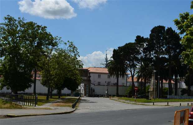 Jardines de Puerto