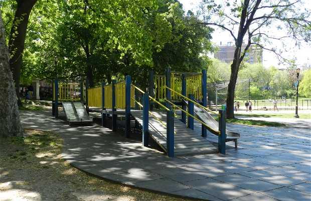 Morningside Playground