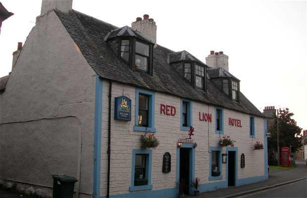 Red Lion Restaurante