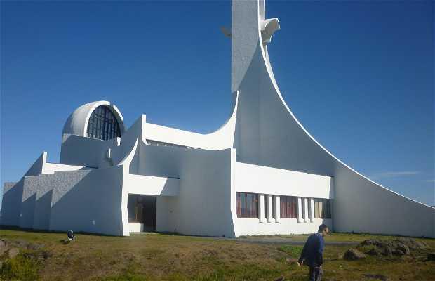 Chiesa di Stykkishólmur