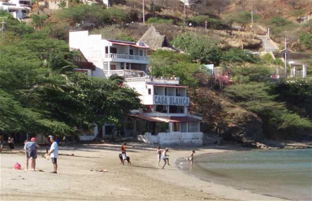 Pueblo Pescadores Taganga