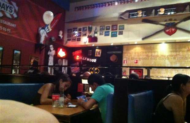 Friday's Restaurant