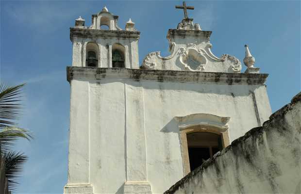 Iglesia Nuestra Señora de Lapa y Buena Muerte
