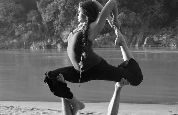 Emily Hewitt Yoga