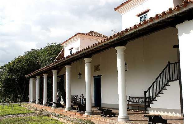 Ingenio Bolívar