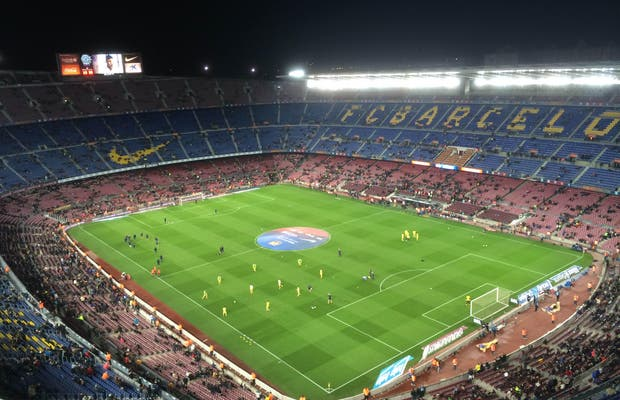 Museu do Futbol Club Barcelona