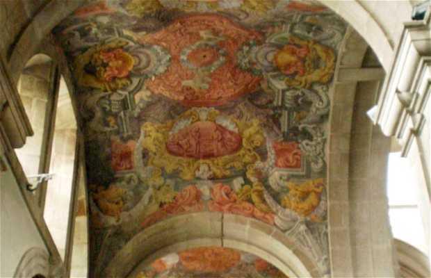 Cathédrale de Lamego