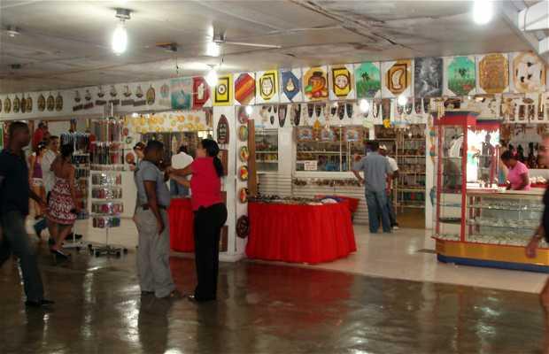 Castillo Shoppin Center