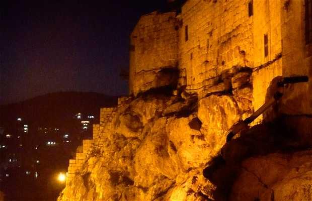 Il Convento di Nostra Signora a Damasco