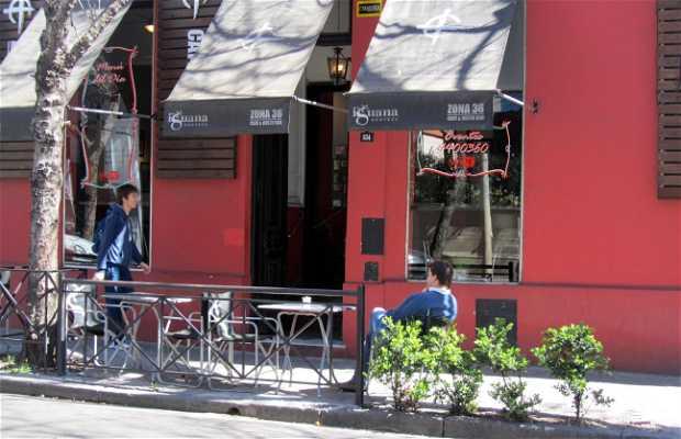 Café & Bar Zona 36