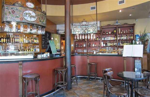 Café El Real