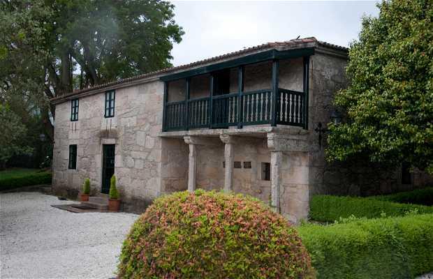 Rosalía de Castro Museum