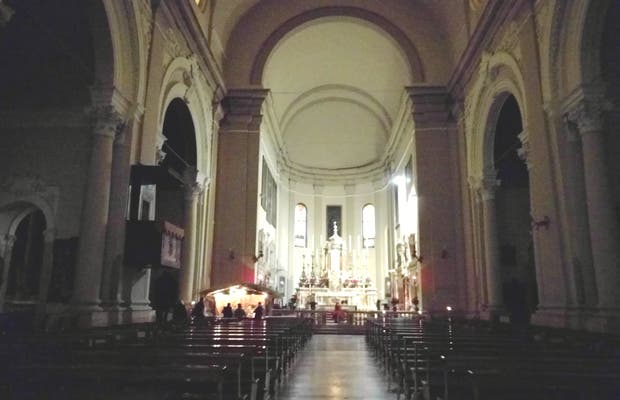 Iglesia del Gesù
