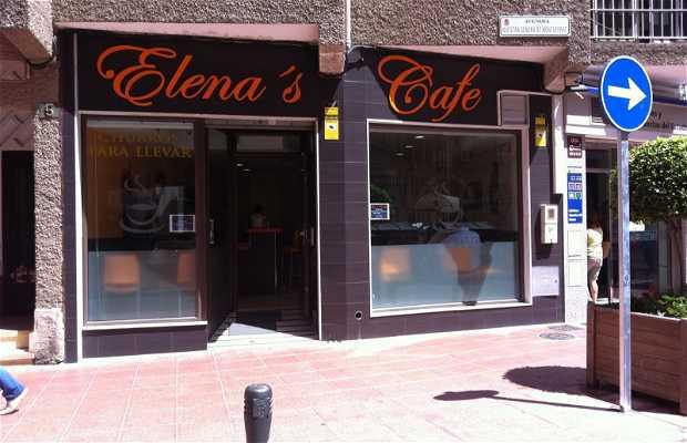 Elena's Cafe