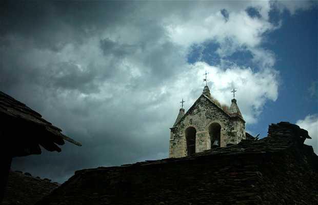 Puebla del Vallés