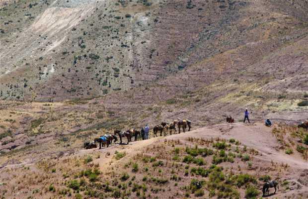 Cerro del Quemado