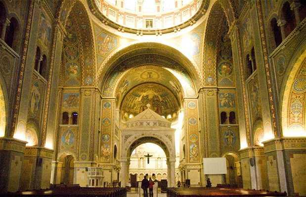 Catedral de Szeged