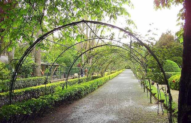 Parque Isabel la Católica