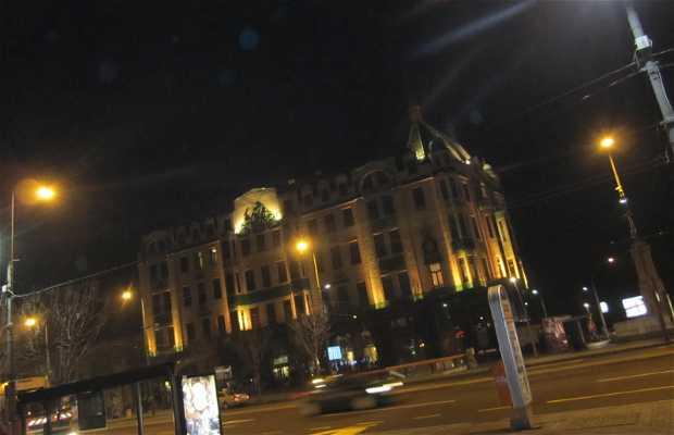 Piazza di Terazije