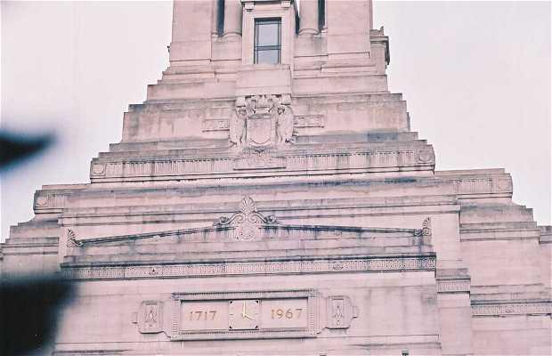 Freemasons' Hall - Gran Logia Unida de Inglaterra