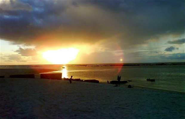 Flacq Beach